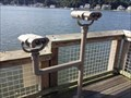 Image for Binoculars - Black Lake Boardwalk West - Ottawa County, Michigan