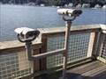 Image for Binoculars - Black Lake Boardwalk West - Ottawa County, Michigan