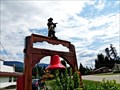 Image for Fire House Bell - Sicamous, BC