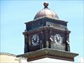 Image for Bastrop County Courthouse Town Clocks - Bastrop, TX