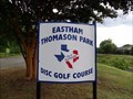 Image for Eastham Thomason Disc Golf Course - Huntsville, TX