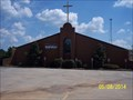 Image for Bethabra Baptist Church - Hoschton, GA
