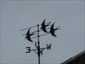 Image for Swallows in Flight - Wilderness Barn, Church Lane, Upper Winchendon, Buckinghamshire, UK