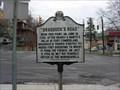 Image for Braddock's Road