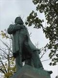 Image for Fritz Reuter - Humboldt Park, Chicago, IL