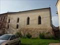 Image for Synagogue / Synagoga, Polná, Czech republic