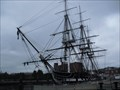 Image for USS Constitution - Oldest Commissioned Warship Afloat - Charlestown, MA