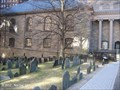 Image for King's Chapel Burying Ground - Boston, MA