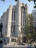 Image for Detroit Masonic Temple