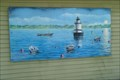 Image for Harbormaster Mural  -  New Bedford, MA