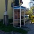 Image for Payphone / Telefonni automat - Hobšovice, Czechia