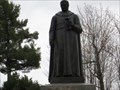 Image for Statue d'Antoine Girouard - Statue of Antoine Girouard - Saint-Hyacinthe, Québec