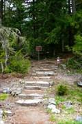 Image for Wonderland Trail - Mount Rainier National Park