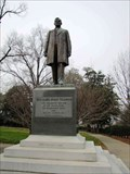 Image for Statue of Benjamin Ryan Tillman - Columbia, South Carolina