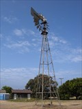 Image for Rancho Las Flores Windmill (Camp Pendleton, CA)