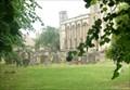 Image for St. John the Baptist Cemetery - Burford, Oxfordshire, UK