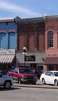 Image for 107 W. Madison St. - Pulaski Courthouse Square Historic District - Pulaski, TN