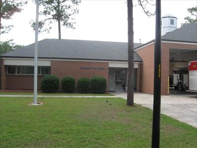 15 Parker Lane Pinehurst, NC 28374