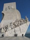 Image for Monumento aos Descobrimentos-Portugal