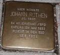Image for Johann Rothen - Bielefeld, Germany