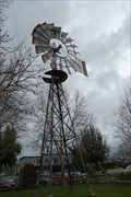 Image for SantaYnez Inn Windmill - Santa Ynez California