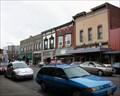 Image for Centralia Downtown Historic District - Centralia, WA