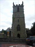 Image for St. Cadoc's Church, Raglan, Gwent, Wales
