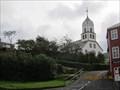 Image for Domkirken - Torshavn, Faroe Islands