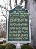 Image for All Saints Episcopal Church / Gordon W. Lloyd