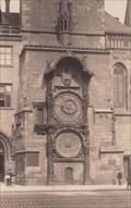 Image for Pražský orloj (1920) - Praha, CZ