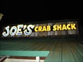 Image for Joe's Crab Shack Neon - Industry, CA