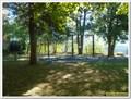 Image for Aire de jeux de Montfuron - Montfuron, Paca, France