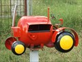 Image for Red Tractor, Yorklea, NSW, Australia