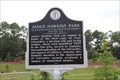 Image for Janice Hawkins Park -- Troy University, Troy AL