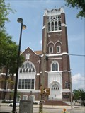 Image for First Methodist Church of St. Petersburg  -  St. Petersburg, FL