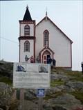 Image for Fogo United Church - Fogo, Newfoundland and Labrador