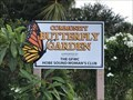 Image for Community Butterfly Garden, Hobe Sound, Florida