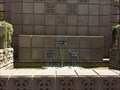 Image for Three Rectangle Fountain - Anaheim, CA