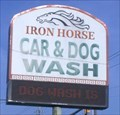 Image for Iron Horse Car & Dog Wash - Bethany, Oklahoma USA