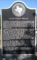 Image for Faust Street Bridge