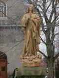 Image for Sainte-Marie-de-l'Assomption - Our Lady of the Assumption - Montréal, Québec
