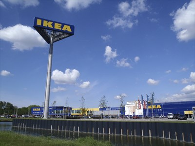 Ikea delft netherlands ikea on for Ikea hours of operation