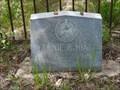 Image for Fannie B. Hiatt - Ute Cemetery - Aspen, CO, USA