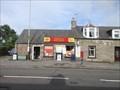 Image for Burrelton Post Office - Perth & Kinross, Scotland.