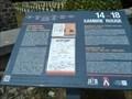 Image for Le cimetière militaire Français de Carnières-Collarmont, Begique