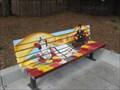 Image for Santa Rosa Bench - Santa Rosa, CA