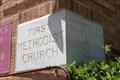 Image for 1929 - First United Methodist Church of Stanton - Stanton, TX