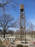 Image for Leavenworth National Cemetery -- Leavenworth KS