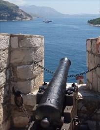 Canons - Dubrovnik