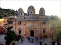 Image for Monastery of Agia Triada - Akrotiri, Crete, Greece